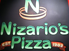 Nizario's pizza Columbus @ Broadway